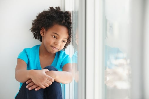 Race a Big Factor in American Adoption