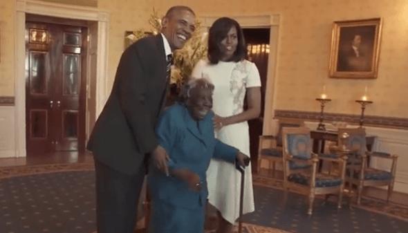 Fierce Fridays: Celebrating Our Elders