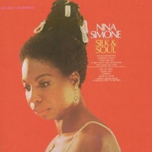 nina simone Silk and Soul album