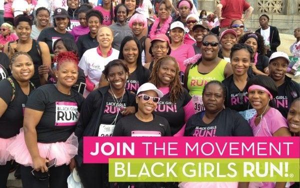Go Team! Sticking Together Helps Black Women Manage Weight