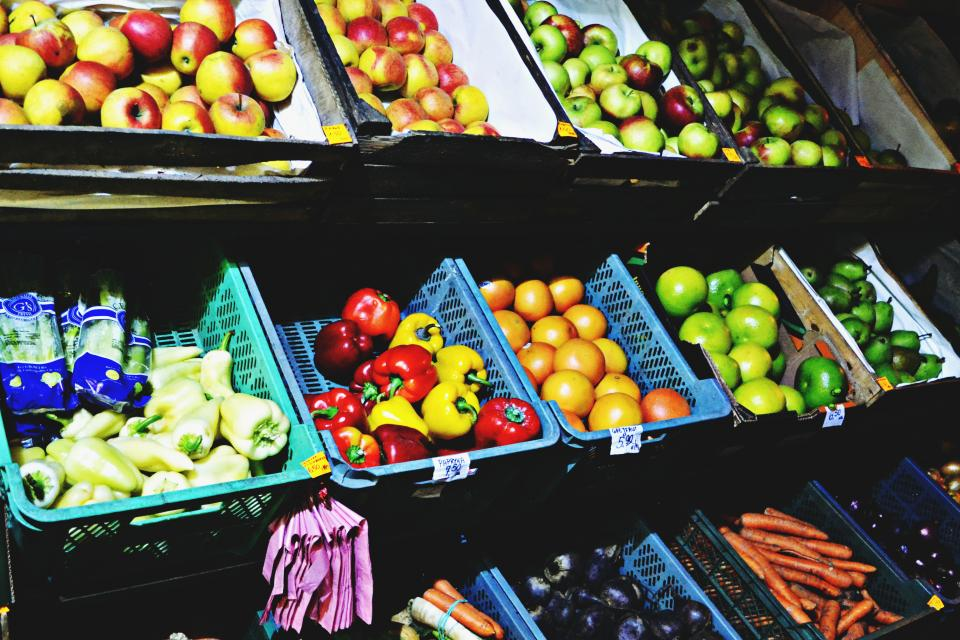 Dr. Ro: Fruit & Veggies Are 'Fountain of Youth' Foods