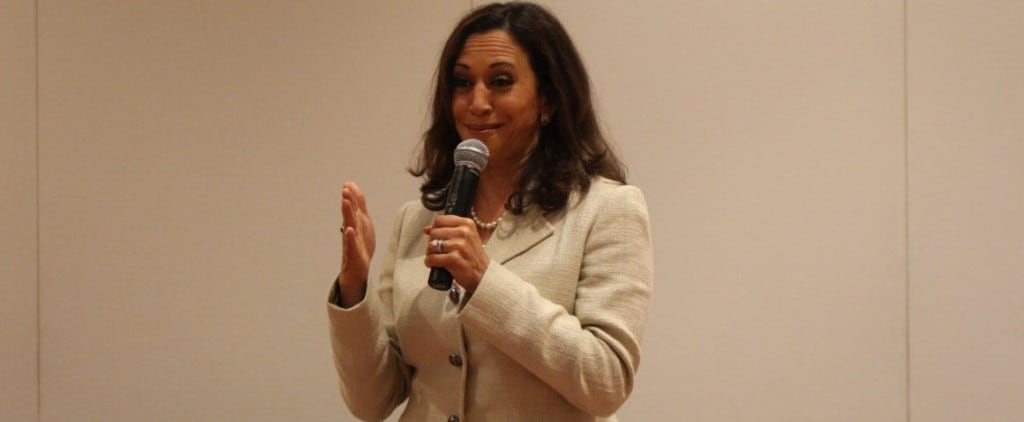 California Attorney General Kamala Harris is seeking to be the first black woman elected to the U.S. Senate in two decades and only the second ever. (Photo: Brelaun Douglas/Howard University News Service)