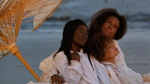 "An image from ""Daughters of the Dust,"" which also inspired scenes in Beyoncé's visual album ""Lemonade. (Julie Dash/Cohen Media Group)"