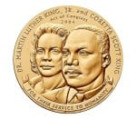 "A 2004 Congressional Gold Medal for the Kings' ""Distinguished Service to Humanity."""