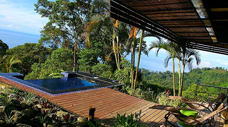 Costa Rica Wellness and Adventure Getaway