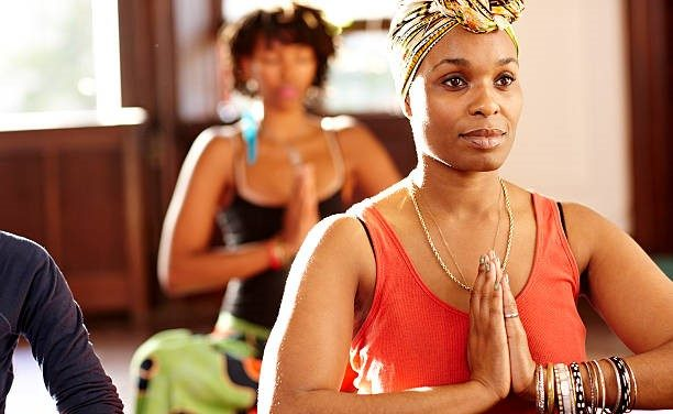 Yoga, Meditation and Tai Chi May Stress-Proof Your Body