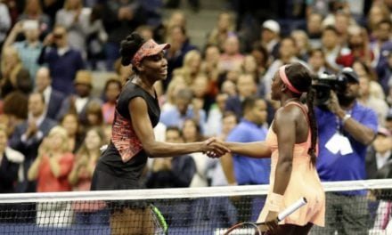 Madison, Sloane, Venus Make History at U.S. Open Championships