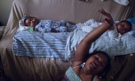 How Hospitals Are Failing Black Mothers