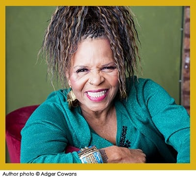 Ntozake Shange Moves Through World in New Ways After 2 Strokes