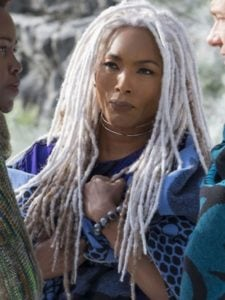 Wakanda's Warrior Women: 5 of the Fiercest Sisters on the Planet