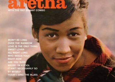 Album - Aretha