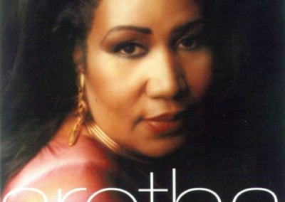 Album - Aretha_Franklin-A_Rose_Is_Still_A_Rose-Frontal