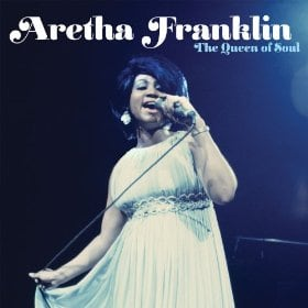 Album - Queen of Soul