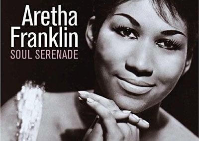 Album - Soul Serenade