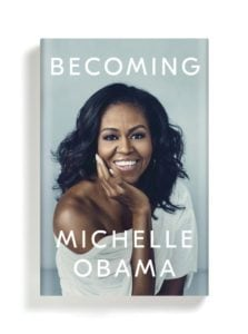 On 'Becoming' and Michelle Obama's Brilliant, Beautiful Approach to Life