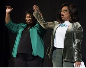 No Surprise, Black Women Have Always Taken the Lead