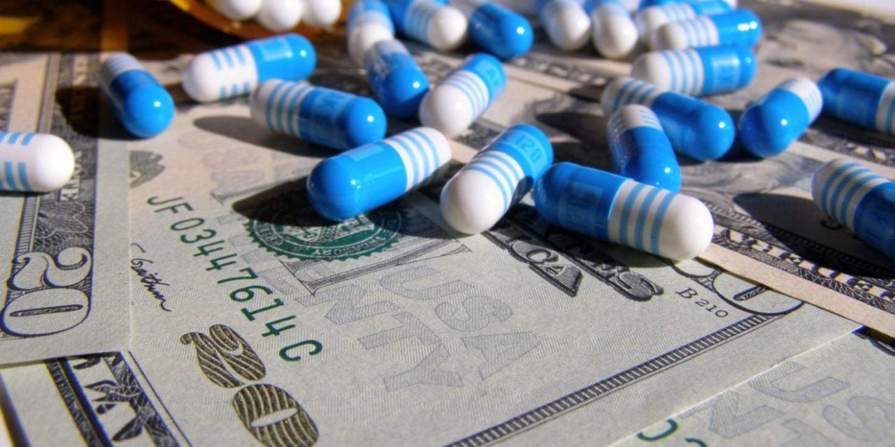 Surprise Legislation Targets Surprise Medical Bills