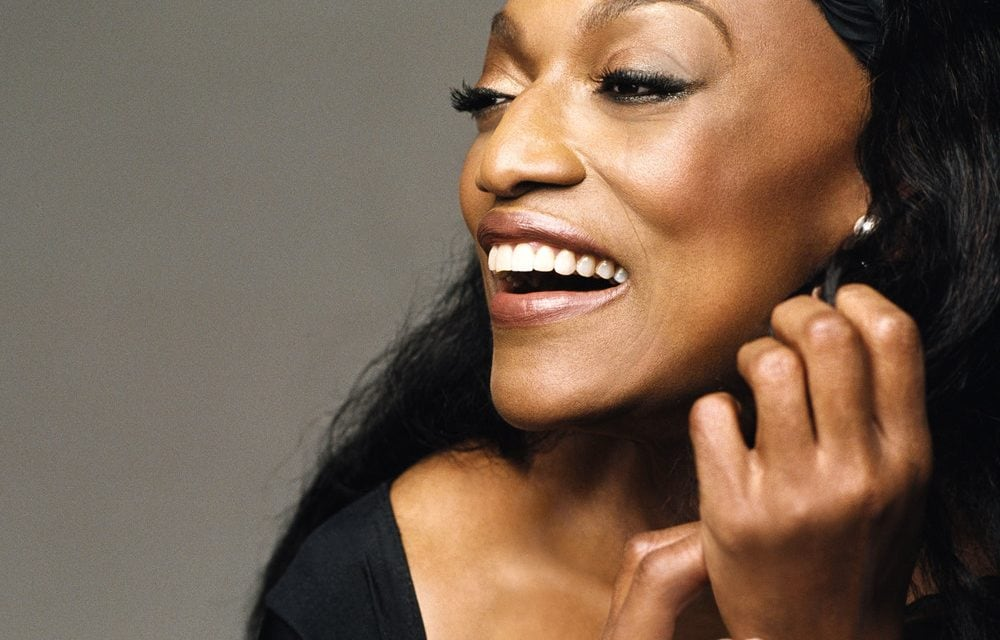 Jessye Norman: Farewell to a Down-to-Earth Diva