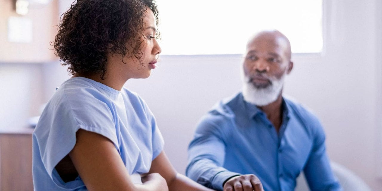 Racial Bias in Algorithms Shortchanges Black Patients