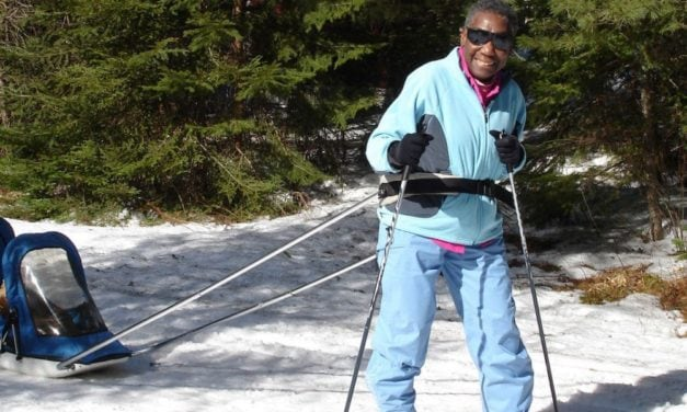 Barbara Hillary, 1st Black Woman to Visit North and South Poles, Dies at 88