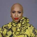 Bald & Beautiful: Ayanna Pressley on Life With Alopecia