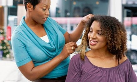 Hair Dye and Black Women's Breast Cancer Risk: It's Lower Than You Think