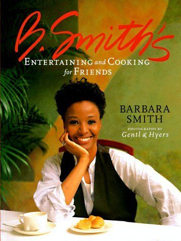 B. Smith: A Legacy of Style and Grace