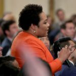Twitter Rallies to Yamiche Alcindor's Defense after President's Attack