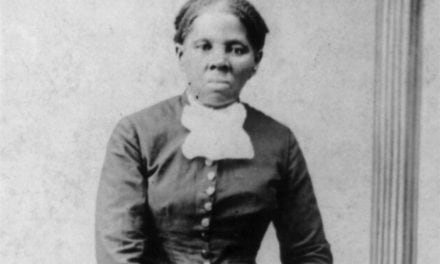 Happy Harriet Tubman Day!