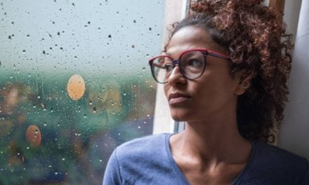 Black Women Coping With Stress and Anxiety in the Age of COVID-19