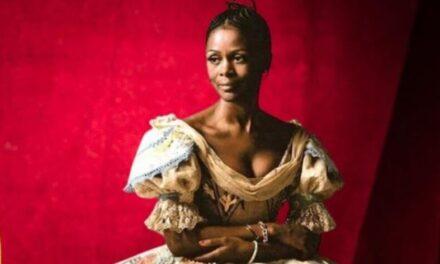 Cicely Tyson: 'I Chose My Career as My Platform'