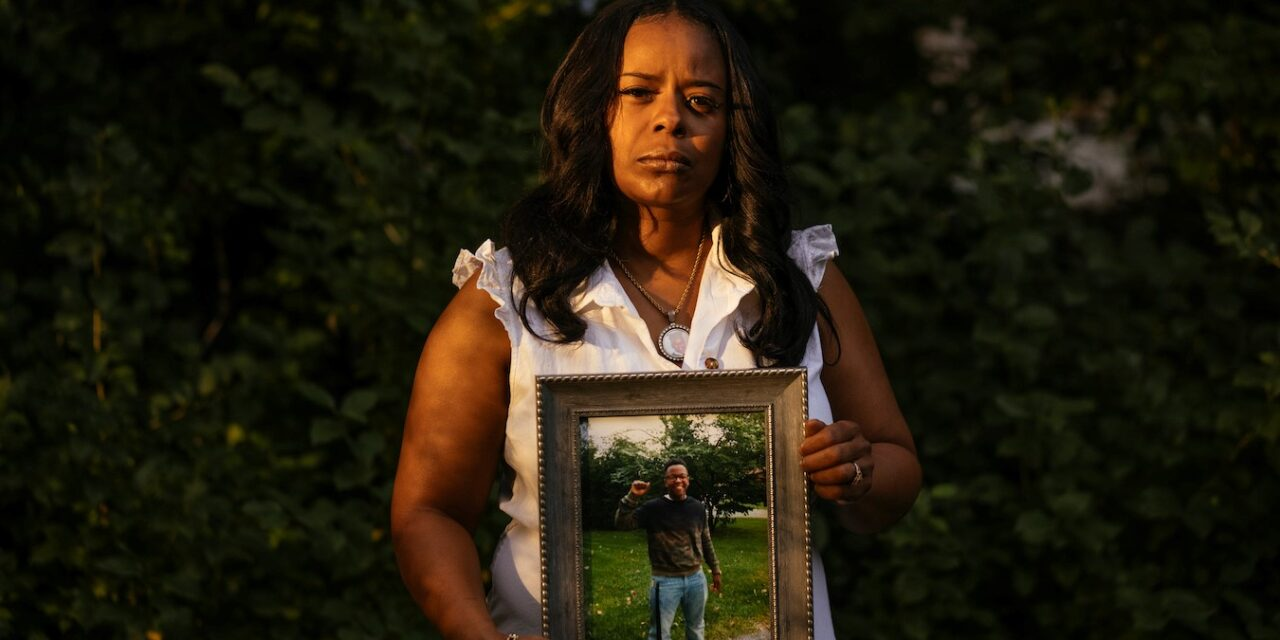 Pandemic Shows Black Americans Among Groups at Higher Risk for Suicide