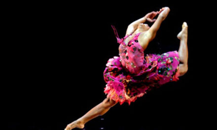 Oneika Phillips Brings a Taste of the Caribbean to Broadway